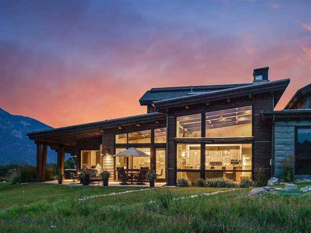 11 Under Par Trail, Big Sky, MT 59716 (MLS #362025) :: L&K Real Estate