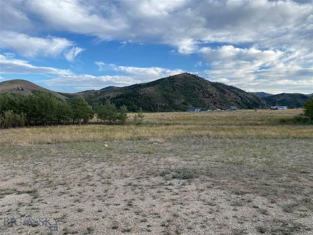 865 Aspen Hills, Anaconda, MT 59711 (MLS #362028) :: Montana Home Team