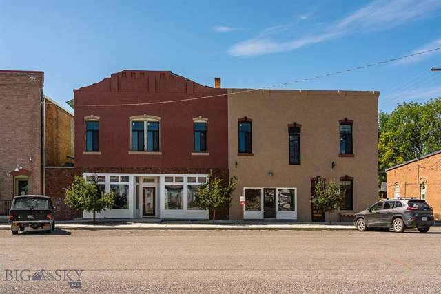 7 N Main, Whitehall, MT 59759 (MLS #362030) :: Montana Home Team