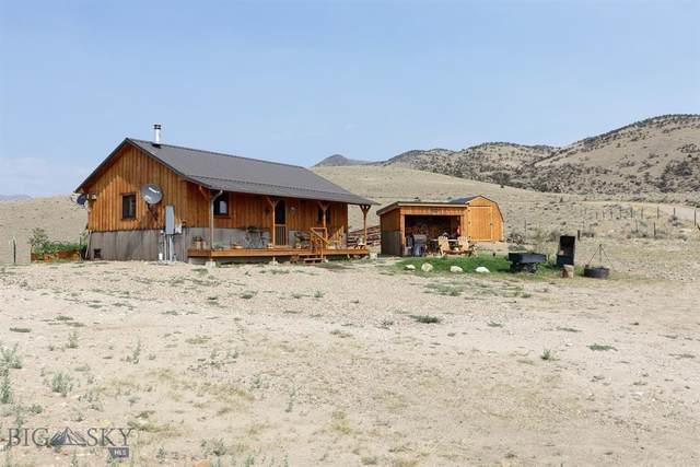 253 Hells Canyon, Twin Bridges, MT 59754 (MLS #362042) :: Berkshire Hathaway HomeServices Montana Properties
