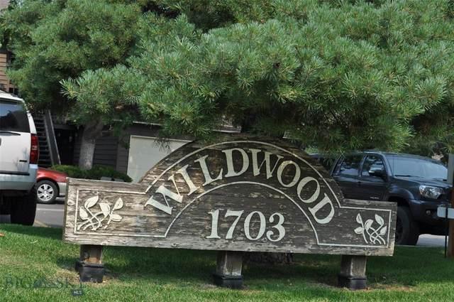 1703 W Olive Street #18, Bozeman, MT 59715 (MLS #362046) :: Berkshire Hathaway HomeServices Montana Properties