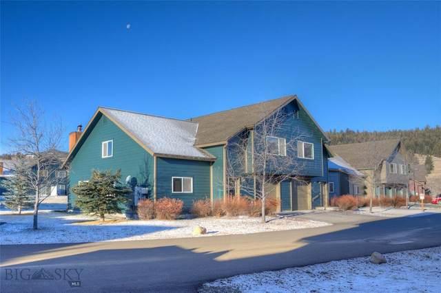 303 Candlelight Meadow Drive, Big Sky, MT 59716 (MLS #362047) :: Carr Montana Real Estate
