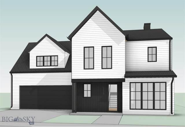 3029 S 31st Avenue, Bozeman, MT 59718 (MLS #362050) :: Berkshire Hathaway HomeServices Montana Properties