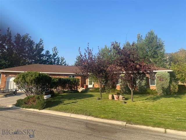 100 Cedar Lake, Butte, MT 59701 (MLS #362052) :: Carr Montana Real Estate