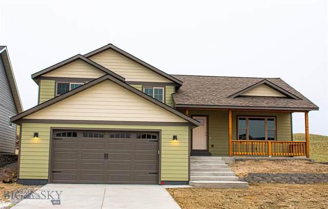 1212 Sweetgrass Lane, Livingston, MT 59047 (MLS #362054) :: Carr Montana Real Estate