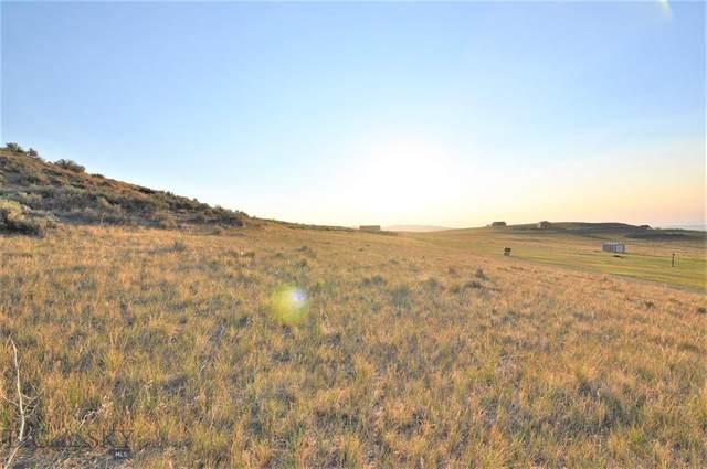TBD Mackenzie Mountain Way, Three Forks, MT 59752 (MLS #362060) :: Berkshire Hathaway HomeServices Montana Properties