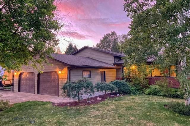 507 Staudaher Street, Bozeman, MT 59715 (MLS #362068) :: Carr Montana Real Estate