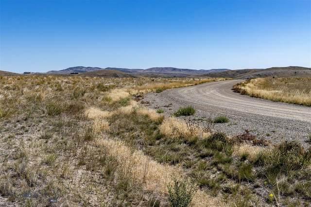40 Foxglove Loop, Three Forks, MT 59752 (MLS #362073) :: Berkshire Hathaway HomeServices Montana Properties