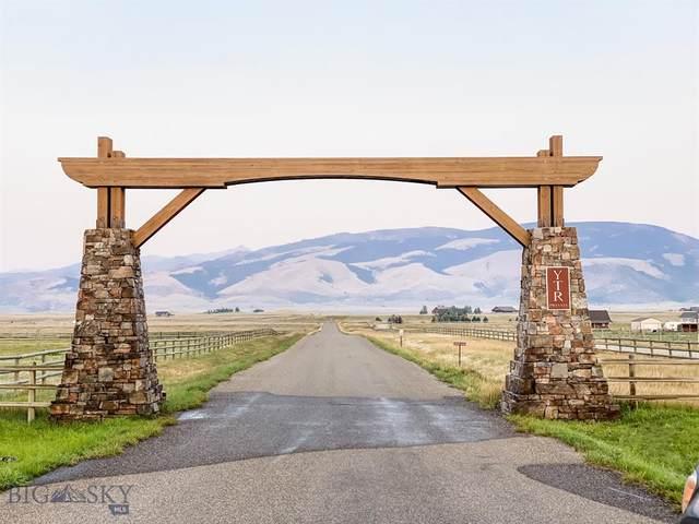 Tract 5 Morgan Trail, Emigrant, MT 59027 (MLS #362079) :: L&K Real Estate