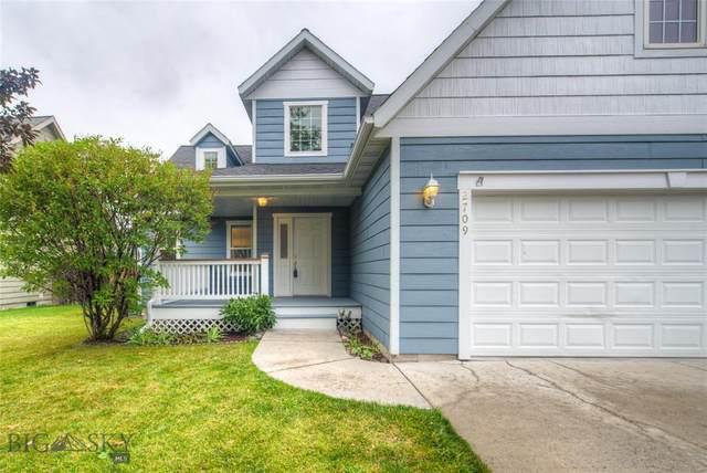 2709 Goldenrod, Bozeman, MT 59718 (MLS #362081) :: Berkshire Hathaway HomeServices Montana Properties