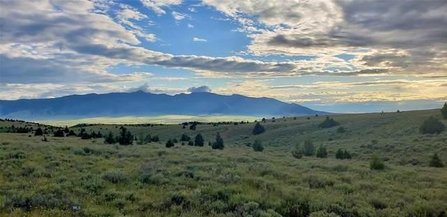 Lot 23 Sundowner Ranch, Sheridan, MT 59749 (MLS #362085) :: L&K Real Estate