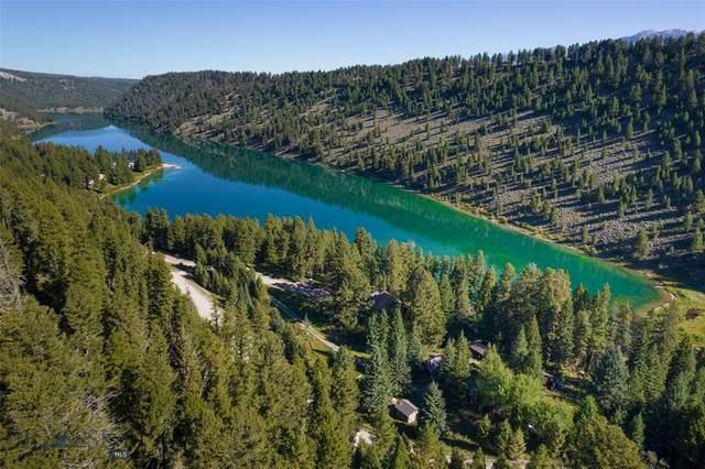 Wade Lake Resort, Cameron, MT 59720 (MLS #362086) :: Berkshire Hathaway HomeServices Montana Properties