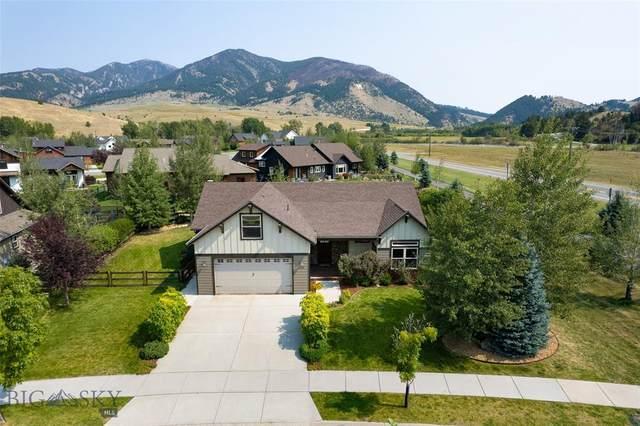 2410 Creekwood Drive, Bozeman, MT 59715 (MLS #362092) :: Carr Montana Real Estate