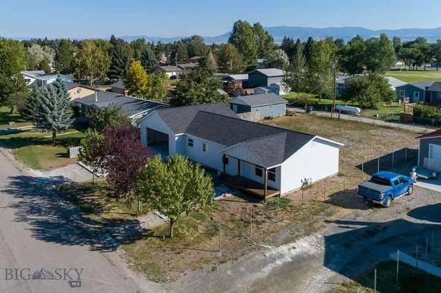 405 S Oak Street, Townsend, MT 59644 (MLS #362098) :: Black Diamond Montana