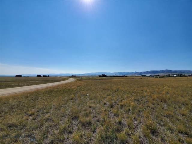 TBD Montana Way, Ennis, MT 59729 (MLS #362100) :: L&K Real Estate