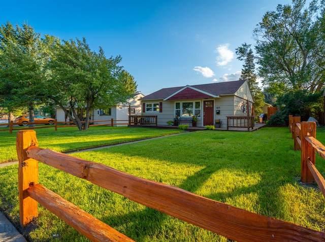 611 N 11th Street, Livingston, MT 59047 (MLS #362103) :: Montana Life Real Estate