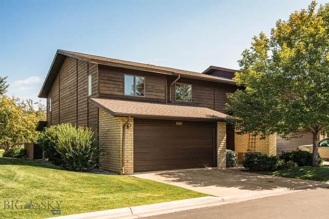 1605 S. Black, Bozeman, MT 59715 (MLS #362105) :: Montana Mountain Home, LLC