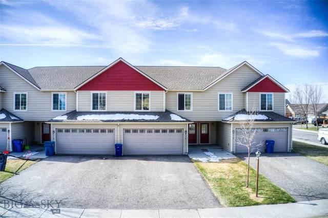 874 N River Rock Drive, Belgrade, MT 59714 (MLS #362110) :: Montana Life Real Estate