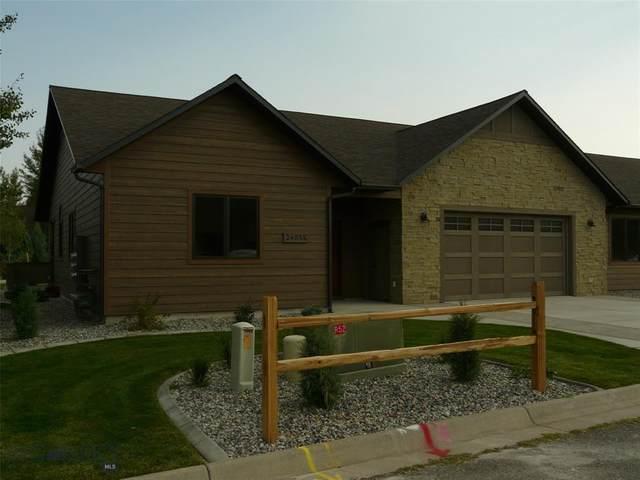 2403 A Birdie Drive, Bozeman, MT 59715 (MLS #362111) :: Carr Montana Real Estate