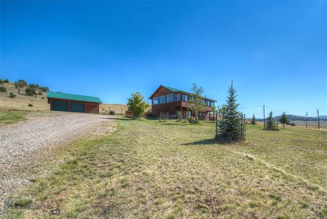 139 Shining Mountains Loop Road, Ennis, MT 59729 (MLS #362112) :: Carr Montana Real Estate