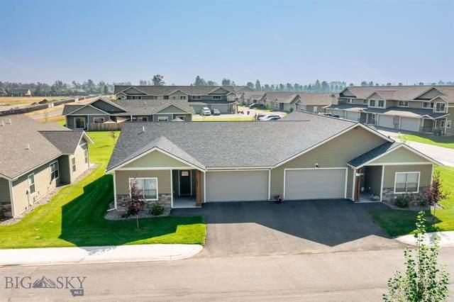 299 Naomi Rose Lane, Bozeman, MT 59718 (MLS #362115) :: Berkshire Hathaway HomeServices Montana Properties