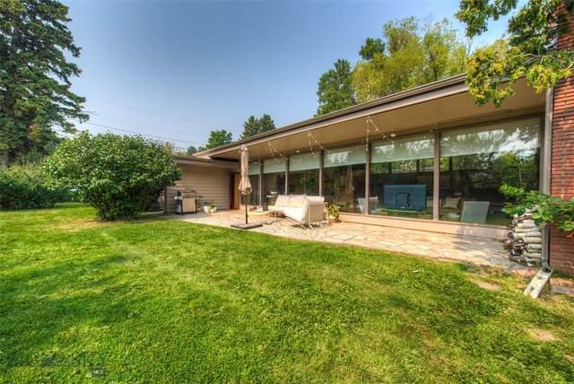 1317 S 3rd, Bozeman, MT 59715 (MLS #362128) :: Montana Mountain Home, LLC