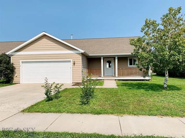 201 E Cascade Avenue C, Belgrade, MT 59714 (MLS #362129) :: Montana Life Real Estate