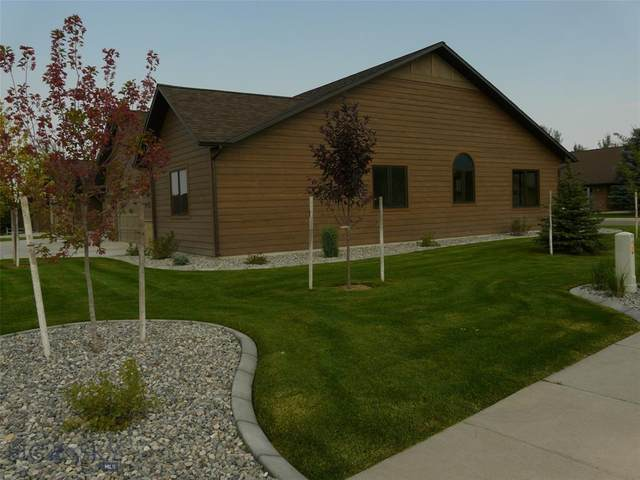 2403 c Birdie Drive, Bozeman, MT 59715 (MLS #362142) :: Carr Montana Real Estate