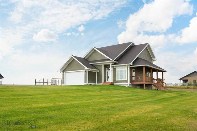 4 Zone Tail Drive, Three Forks, MT 59752 (MLS #362148) :: Carr Montana Real Estate