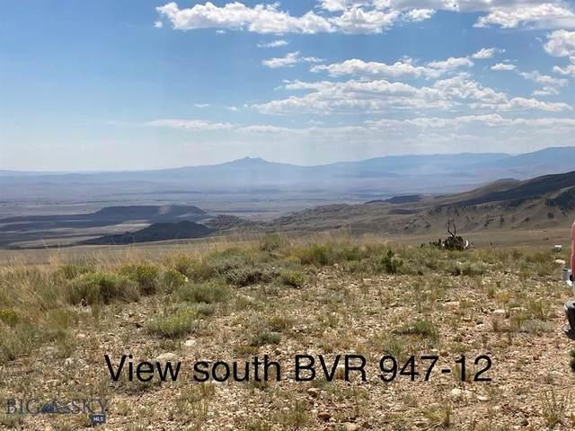 NHN Freedom Trail, Belfry, MT 59008 (MLS #362156) :: L&K Real Estate