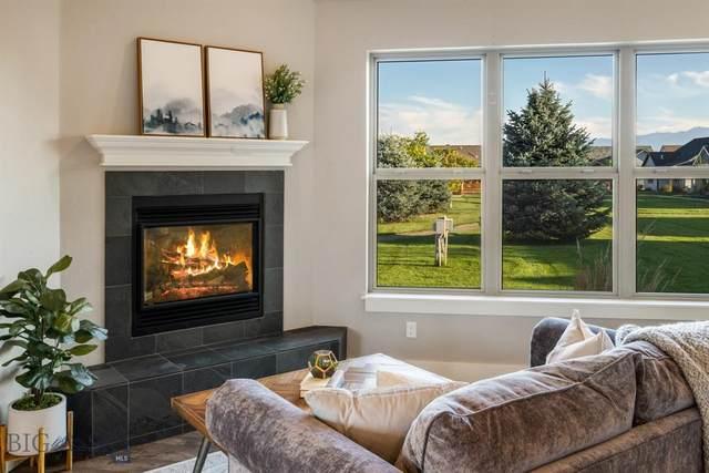 2406 Milkhouse Avenue, Bozeman, MT 59718 (MLS #362158) :: Montana Life Real Estate