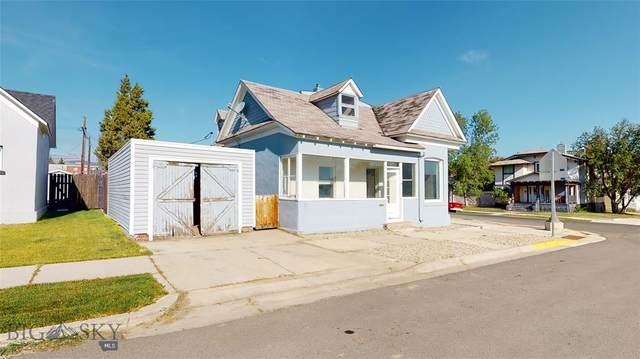 400 Cedar, Anaconda, MT 59711 (MLS #362172) :: L&K Real Estate