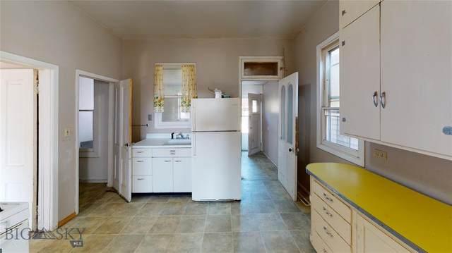 412 Cedar, Anaconda, MT 59711 (MLS #362173) :: L&K Real Estate