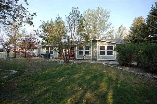 421 W Ennis Street, Ennis, MT 59729 (MLS #362175) :: Berkshire Hathaway HomeServices Montana Properties