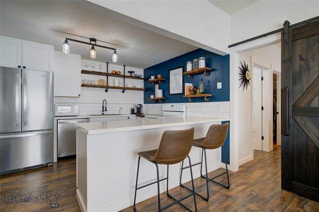 122 E Main Street #103, Manhattan, MT 59741 (MLS #362180) :: L&K Real Estate