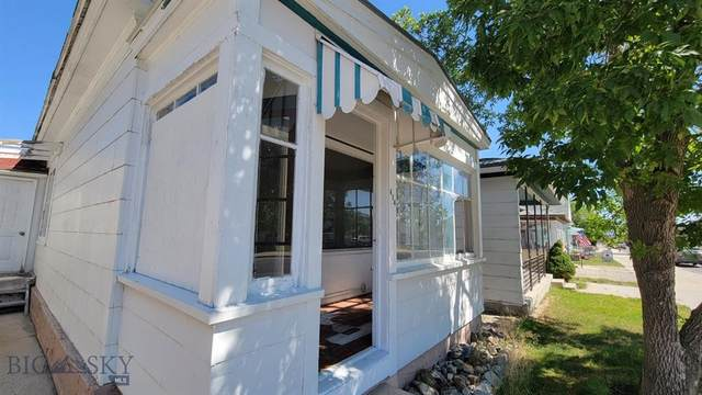 414 W Park Street, Anaconda, MT 59711 (MLS #362183) :: Montana Mountain Home, LLC