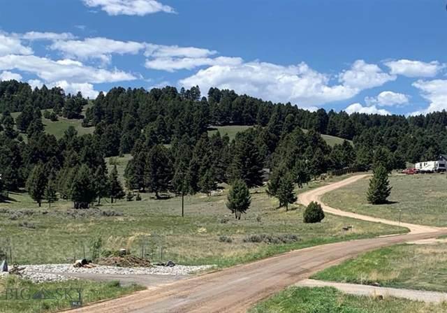 TBD Ski Area Loop, Butte, MT 59701 (MLS #362184) :: Black Diamond Montana