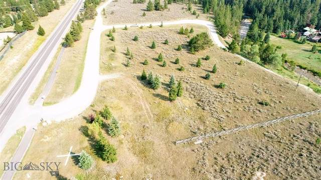 0000 W Vogel Road, Big Sky, MT 59716 (MLS #362189) :: Black Diamond Montana