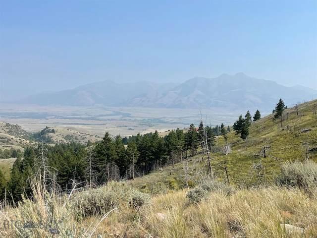 TBD Hercules Road, Emigrant, MT 59027 (MLS #362193) :: Montana Home Team