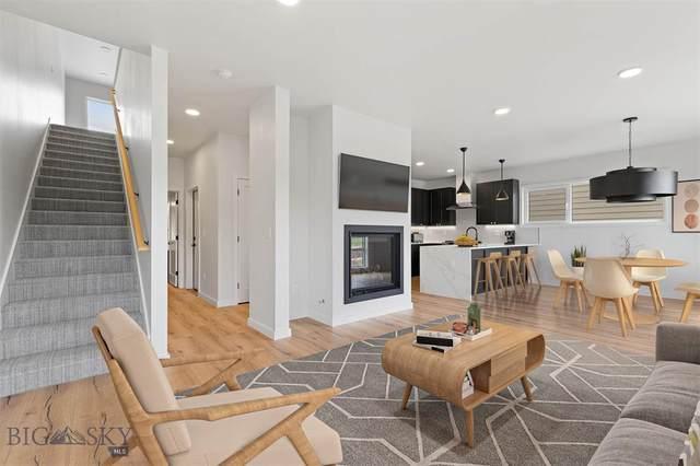 2917 Graf Street, Bozeman, MT 59718 (MLS #362200) :: Berkshire Hathaway HomeServices Montana Properties