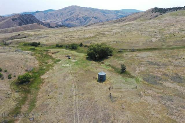 TBD Six Mile Road, Toston, MT 59643 (MLS #362204) :: Black Diamond Montana