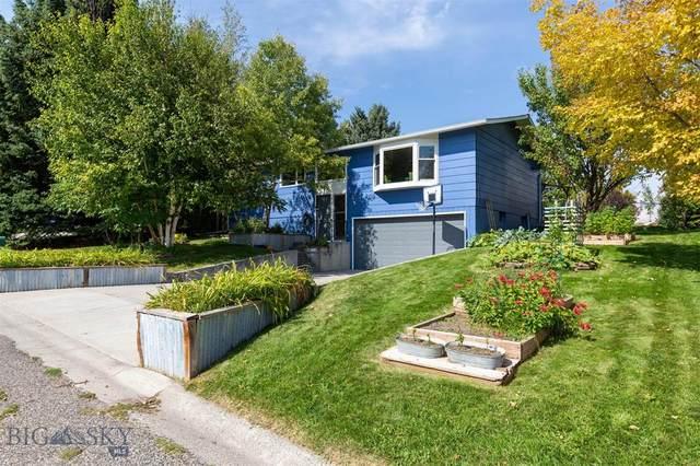1127 S Cedarview, Bozeman, MT 59715 (MLS #362212) :: Montana Life Real Estate