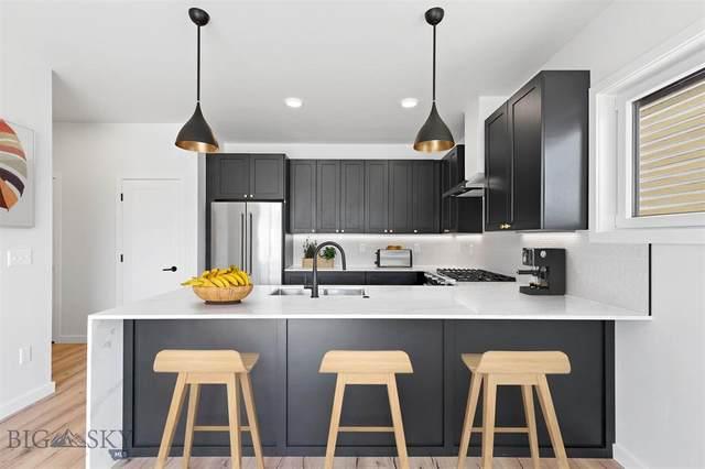 2915 Graf Street, Bozeman, MT 59718 (MLS #362215) :: Berkshire Hathaway HomeServices Montana Properties