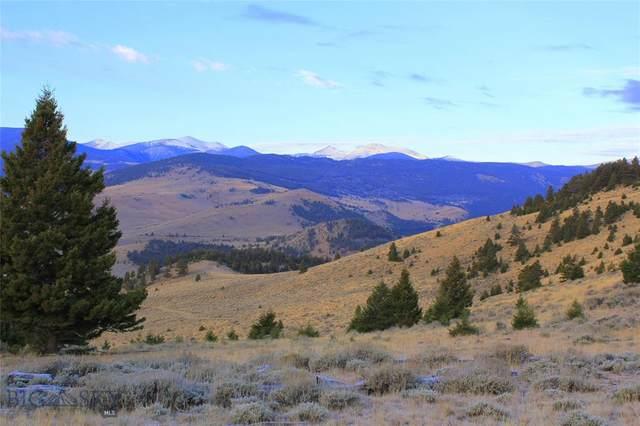 TBD Canyon Creek Road, Melrose, MT 59743 (MLS #362217) :: Black Diamond Montana