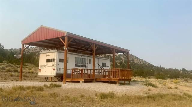 240 Iron Mine Road, Radersburg, MT 59641 (MLS #362227) :: Black Diamond Montana