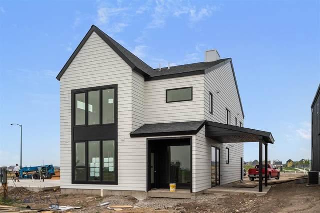 3024 S 31st Avenue, Bozeman, MT 59718 (MLS #362228) :: Berkshire Hathaway HomeServices Montana Properties