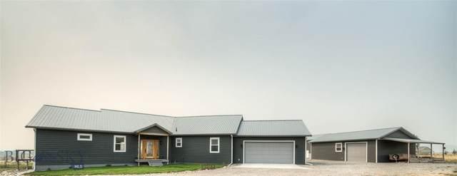 39 Quiet Drive, Three Forks, MT 59752 (MLS #362229) :: Montana Life Real Estate