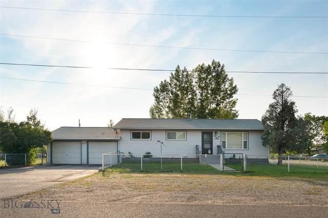 801 Dakota, Belgrade, MT 59714 (MLS #362230) :: Montana Life Real Estate