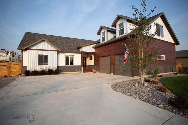 55 Bopp, Bozeman, MT 59718 (MLS #362233) :: Carr Montana Real Estate