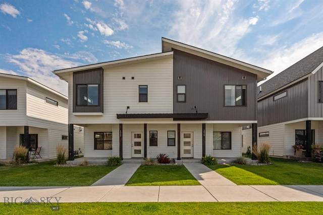 1018/1020 Rosa Way, Bozeman, MT 59718 (MLS #362240) :: Carr Montana Real Estate